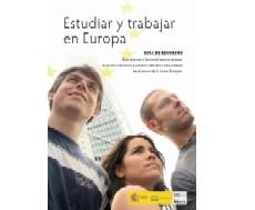 INJUVE_Estudiar y Trabajar en Europa